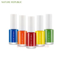 NATURE REPUBLIC Color Waltz 7ml [2018]